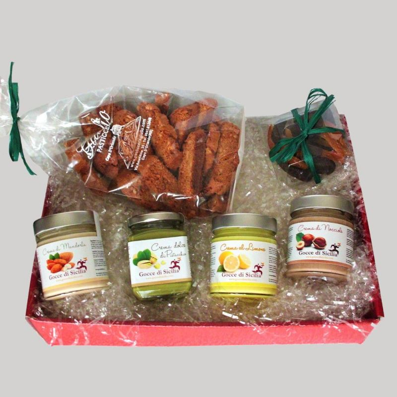 Swit Gift Box