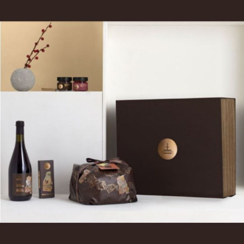 Strenna Sublime Gift Box by Fiasconaro