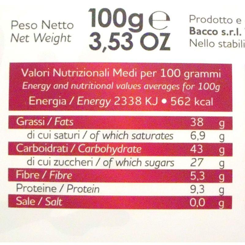 Crunchy Pistachio - Spakkimi Bacco