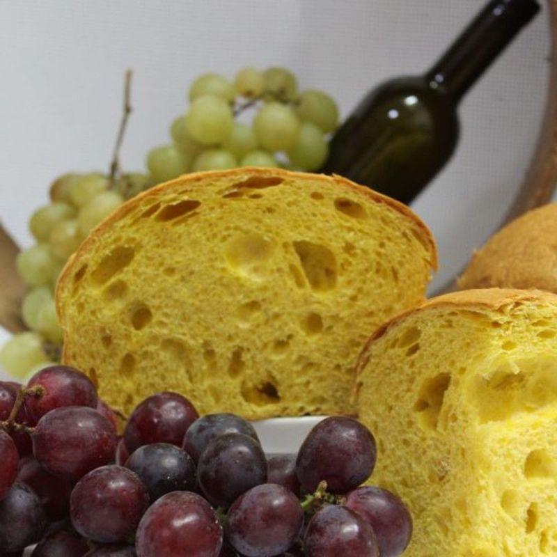 PanPassito - Sicilian Panettone with Passito wine