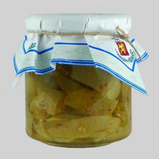 Pomodoro Verde Sott'olio