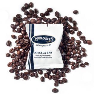 100 Capsule Compatibili Lavazza Espresso Point FAP BLU - Caffè Morosito