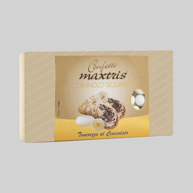 10 Kg Kit Mix dragèe Maxtris - THE BIG CONFETTATA