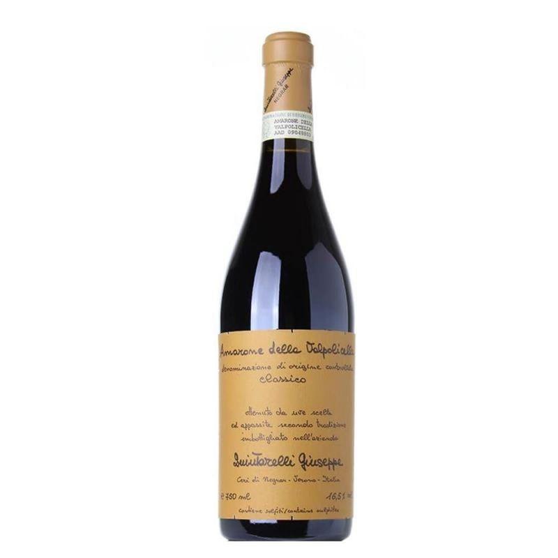 Amarone della Valpolicella 2012 - Classico DOCG
