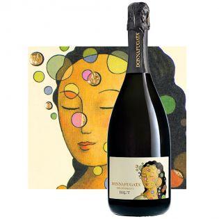 sparkling white wine 2016 - donnafugata