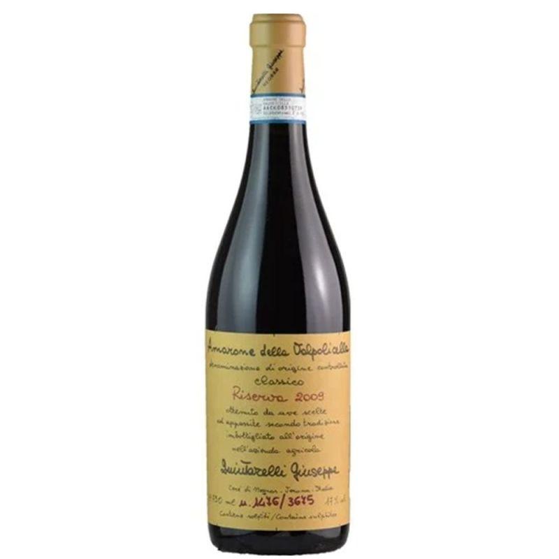 Amarone della Valpolicella 2009  Classic Riserva DOC - Quintarelli Giuseppe