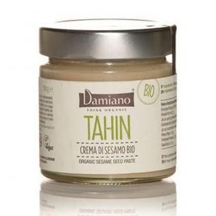TAHIN - Crema di semi di Sesamo decorticati Bio