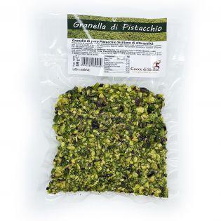 Comprare online Granella di Pistacchio Siciliano