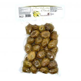 Olive verdi al Naturale
