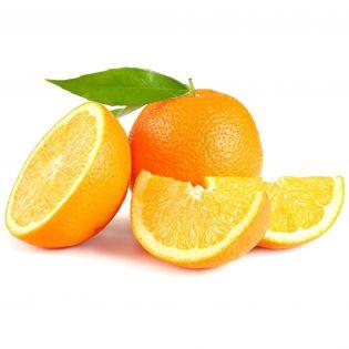 Organic Sicilian Orange