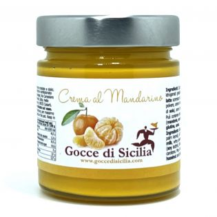 Crema dolce al mandarino in vendita online