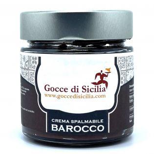 Sicilia's Chocolate Spreadable Cream
