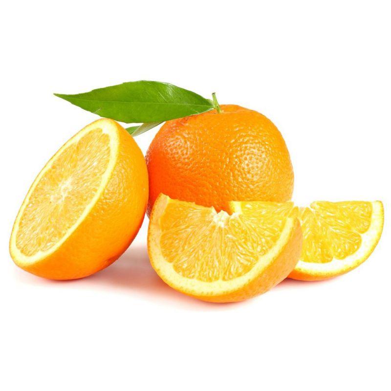Organic Orange of Sicily - 0.5 Kg pack