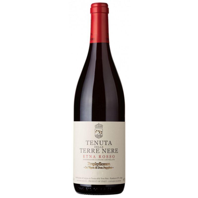 Prephilloxera 2019 Red wine Etna DOC - Terre Nere