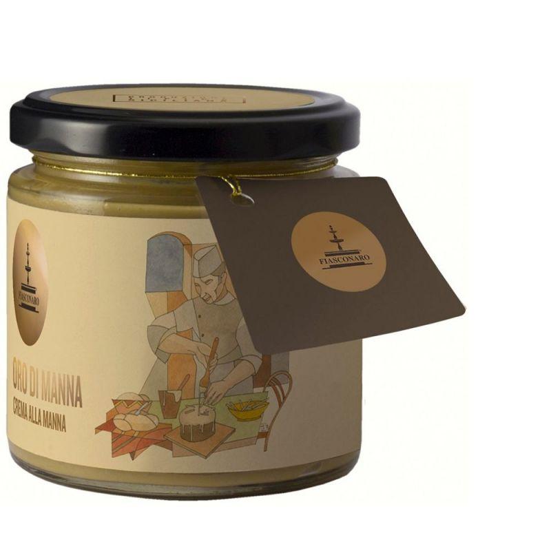 Modica's Chocolate Spreadable Cream - Nero Sublime