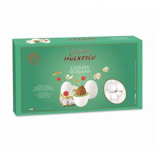 Confetti Maxtris Cassata Siciliana 1Kg