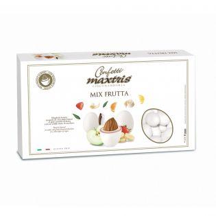 Confetti Maxtris MIX Frutta 1Kg