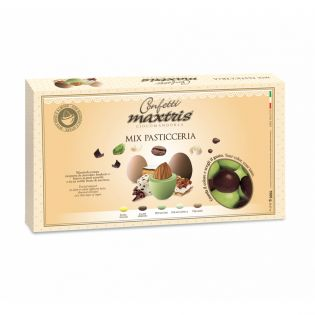 Confetti Maxtris MIX Pasticceria 1Kg