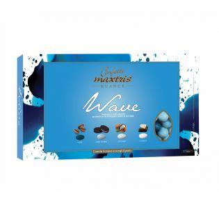 Nuance Wave dragèe Confetti Maxtris