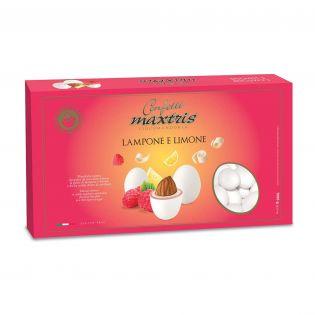 Confetti Maxtris Lampone e Limone 1Kg