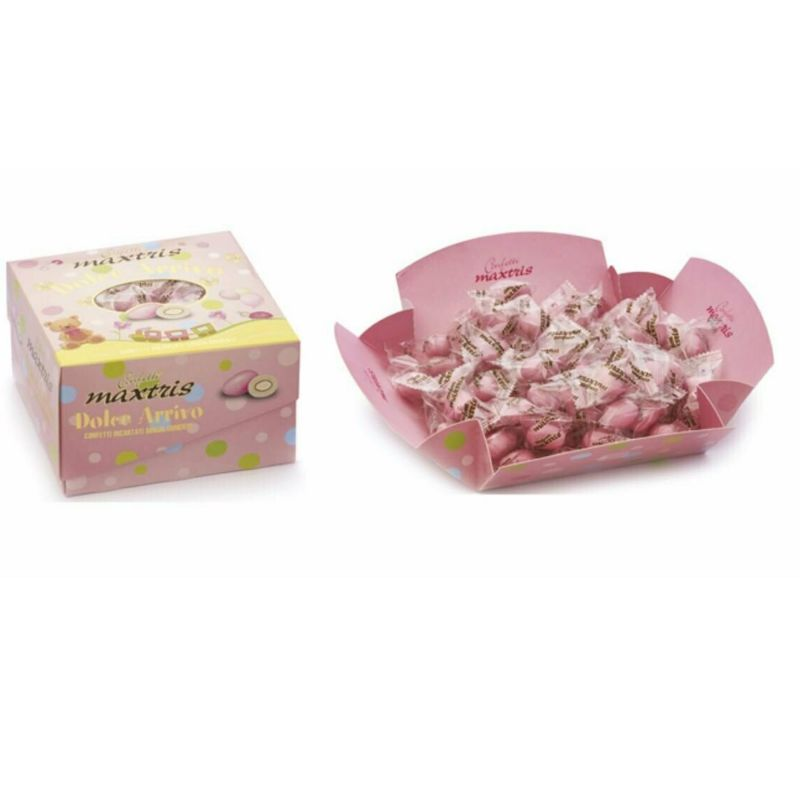 Pink Sweet Coming Maxtris