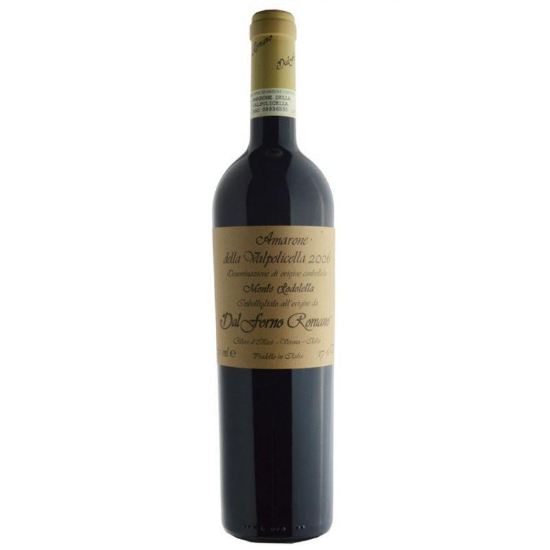 Amarone della Valpolicella DOC 2006 - Dal Forno Romano