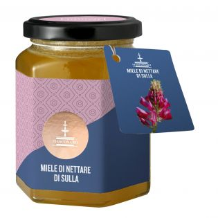 Eucaliptus Honey 350 g - Fiasconaro