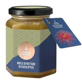 Miele di Eucaliptus 350 g - Fiasconaro
