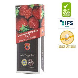 I.G.P. Modica Strawberry Chocolate