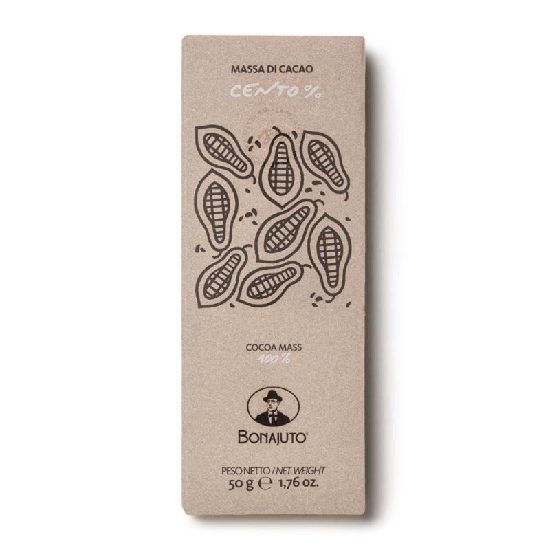 dark chocolate 100% - Chocolate of