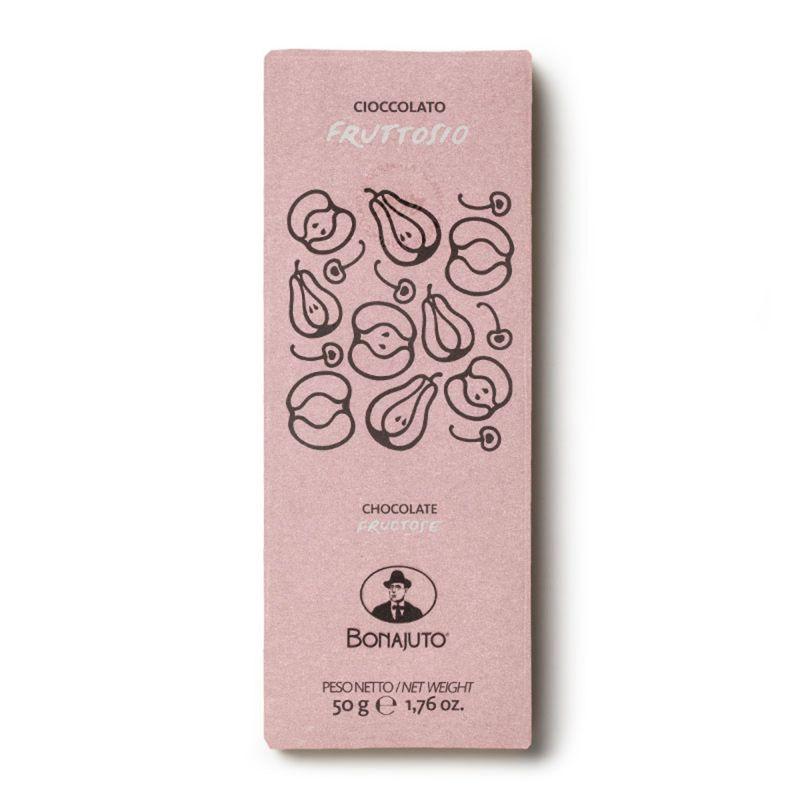 Original Bonajuto chocolate with fructose