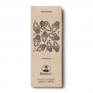 Cioccolato 90% - Antica Dolceria Bonajuto