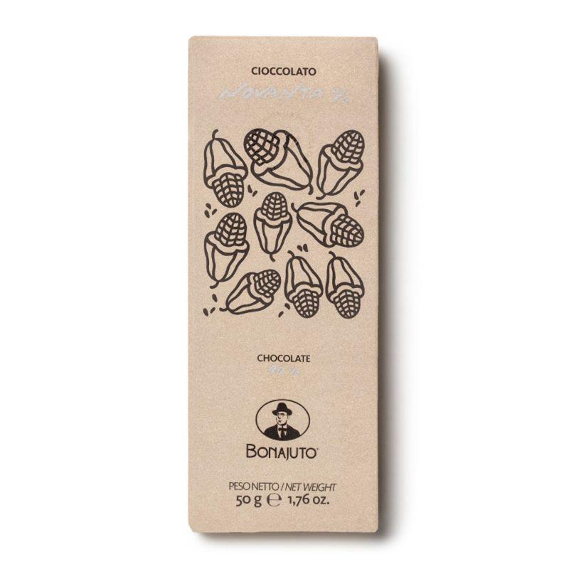 Modica dark chocolate 90%