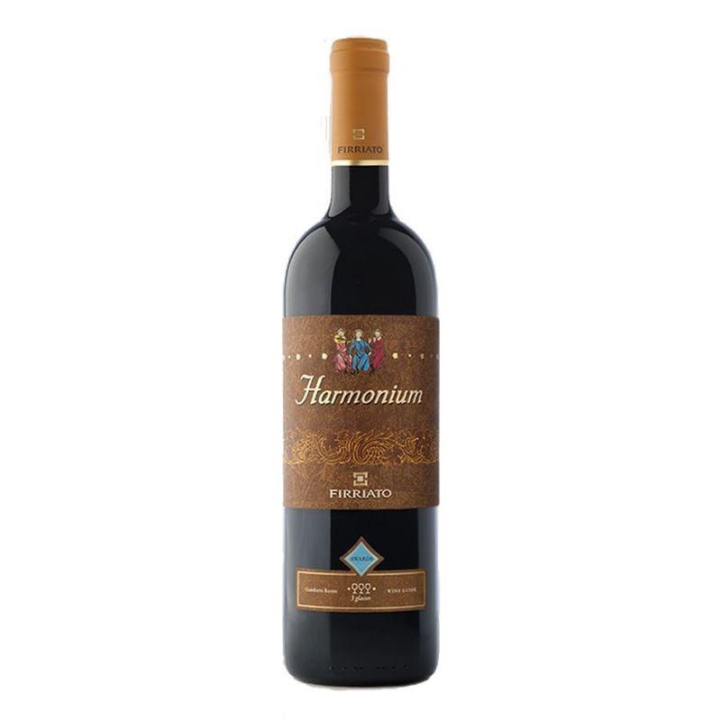 Harmonium Red Wine Nero d'Avola 2013 DOC Sicilia - Firriato