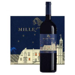 Mille e Una Notte 2017 Sicilian Doc Red Wine Donnafugata