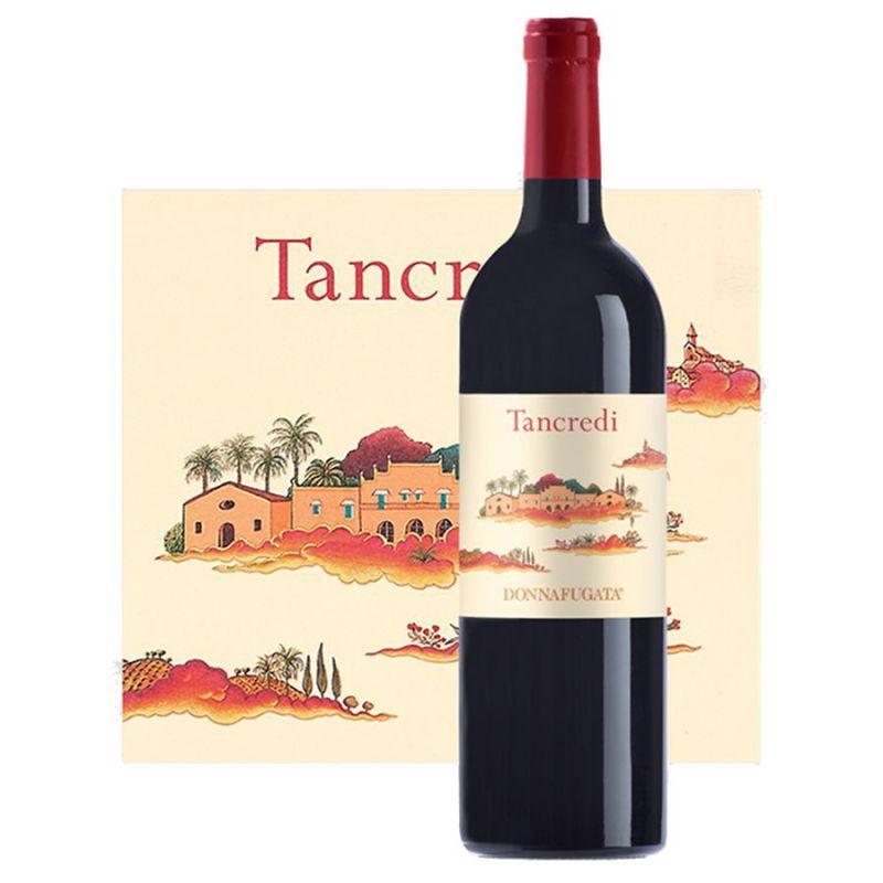 Tancredi 2017 Red Wine IGT Terre Siciliane Donnafugata