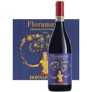 Floramundi Cerasuolo di Vittoria DOCG 2018 - Donnafugata