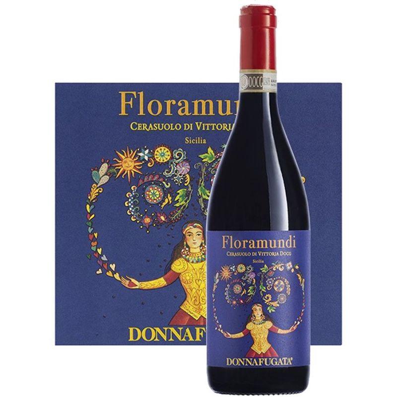 Floramundi 2018 Cerasuolo di Vittoria DOCG Donnafugata
