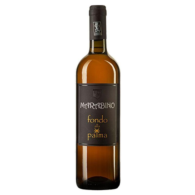 Fondo alla Palma 2016 - Organic White Wine Marabino