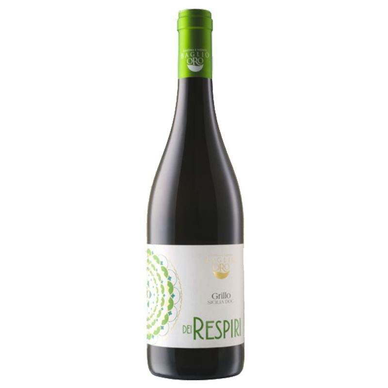 Grillo Dei Respiri DOC White Wine 2020