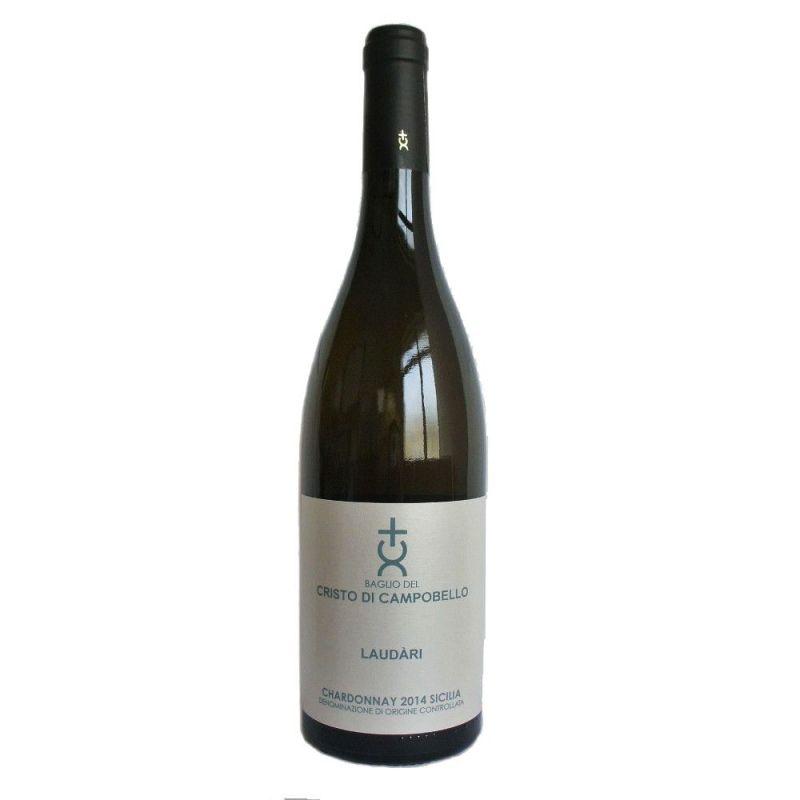 Laudari - White Wine Chardonnay