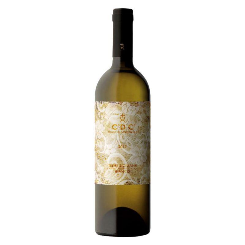 C'D'C' White Wine 2020