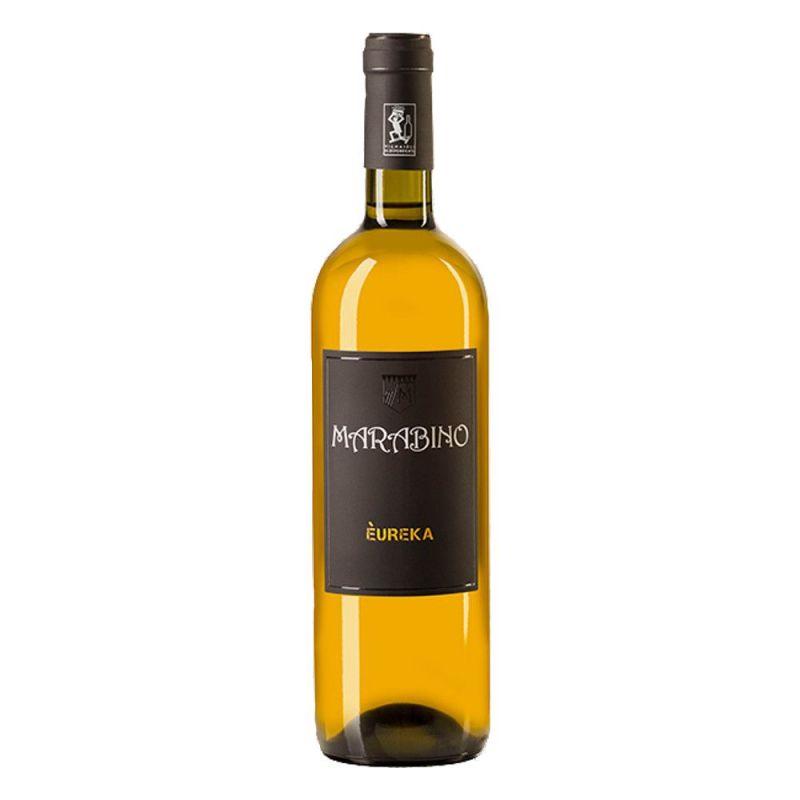 Eureka Chardonnay - White Wine biodynamic