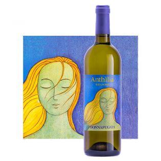 Anthilia Sicilian DOC White wine Donnafugata