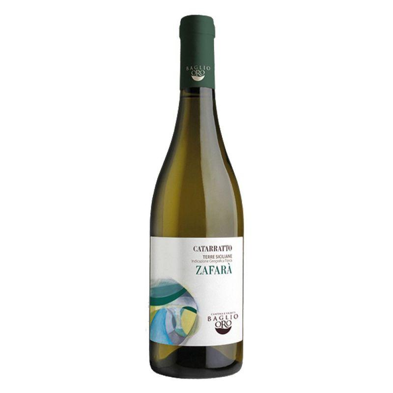 Zafarà White Wine 2020