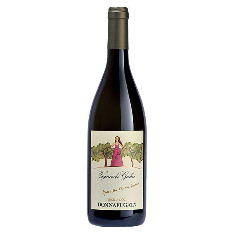 Vigna di Gabri 2019 Sicilian Doc White Wine Donnafugata