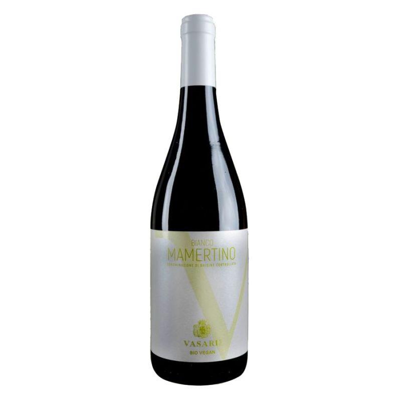 Mamertino DOC White Wine 2017 - Vasari