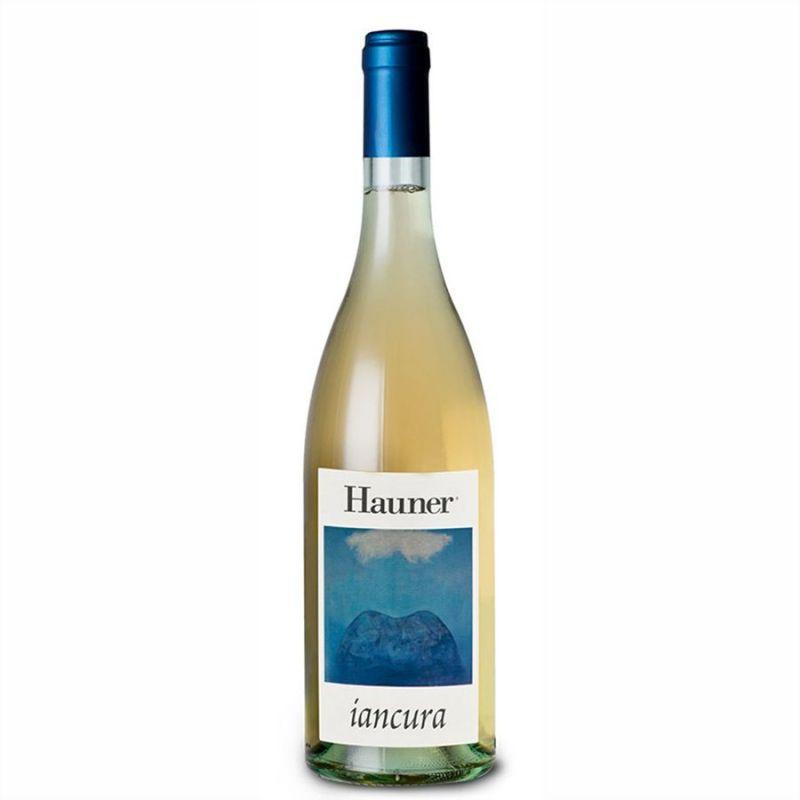 Iancura Sicilian IGP Sicilian White Wine 2019 - Hauner.