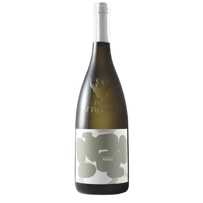 Bianco Pomice Organic White Wine - 2019 IGP Terre Siciliane