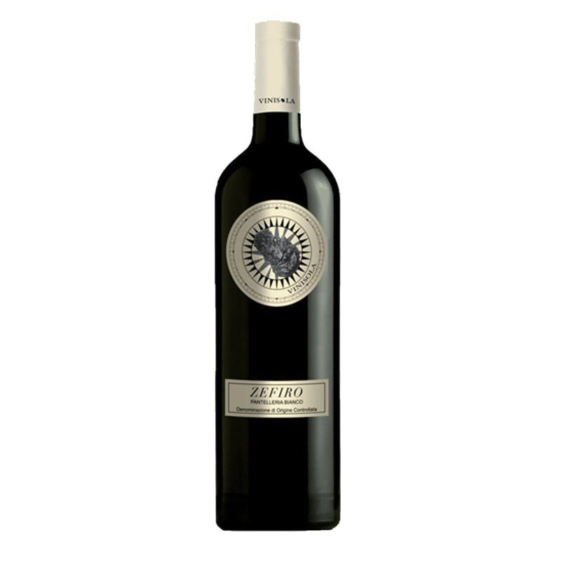 Vino Zefiro - Pantelleria Bianco DOC